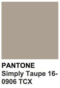 2587dff8081a3810bf8f06651086fbd6--pantone-tcx-taupe